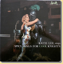 Spicy Songs For Cool Knights